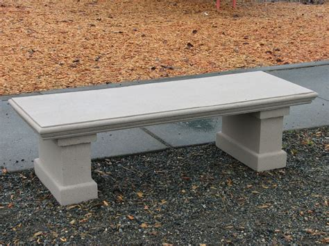 cement benches for gardens 28 images pros and cons of
