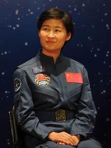 Liu Yang (astronaut) - Wikipedia