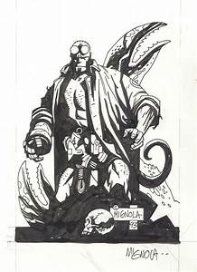 17 Best images about Hellboy on Pinterest | Comic ...