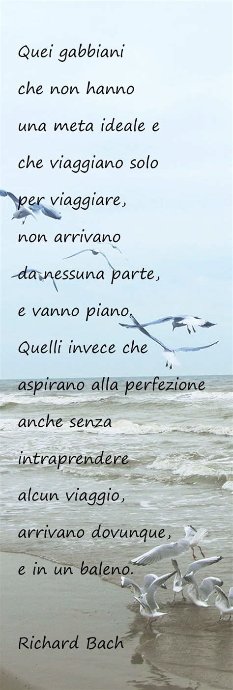 Il Gabbiano Jonathan Livingston Di Richard Bach by Da Quot Il Gabbiano Jonathan Livingston Quot Di Richard Bach