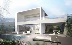 best maison moderne architecte images design trends 2017 With plan maison de campagne 7 magnifique maison darchitecte en australie vivons maison