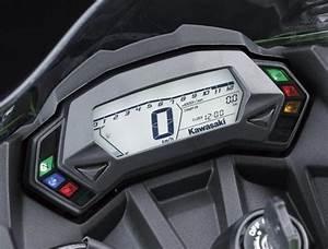 Excess Kawasaki Ninja 250 Rr Mono