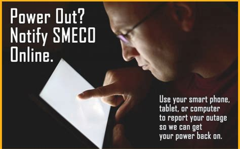 smeco phone number smeco launches new outage reporting feature kubra