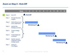 simple strategic plan template   mckinsey