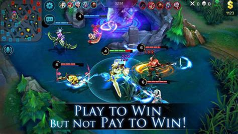 Free Download Mobile Legends