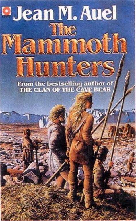mammoth hunters geoff taylor