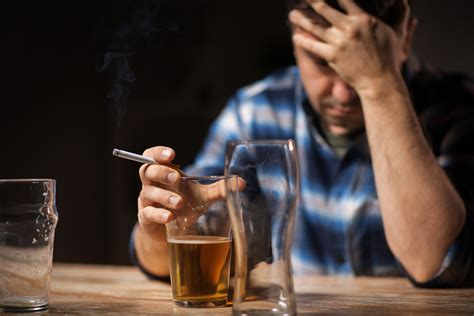 bad coping mechanisms  arise  stress