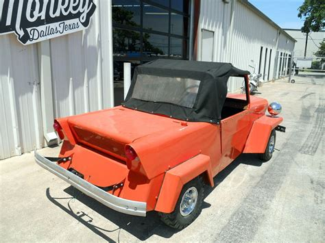 King Midget The Microcar That Sold For $1 A Pound Ebay