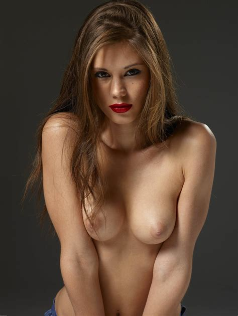 Caprice Red Lips Porn Photo Eporner