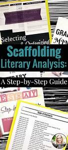 Mega Bundle  The Literary Analysis Essay Guide In 20 Mini
