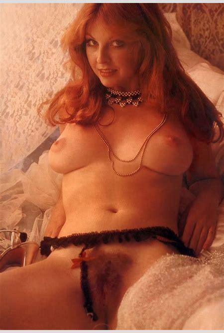 Retro Perversium: Cassandra Peterson (Elvira) Nude
