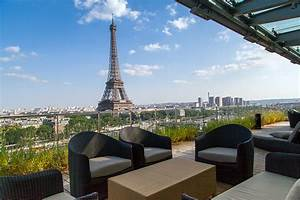 Terrasses En Vue : rooftops de paris les meilleures terrasses de paris ~ Melissatoandfro.com Idées de Décoration