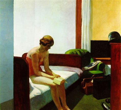 chambre à york edward hopper chambre d 39 hôtel par edward hopper bac room theory