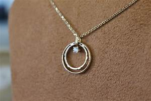 the most beautiful wedding rings wedding ring on necklace With wedding ring necklace