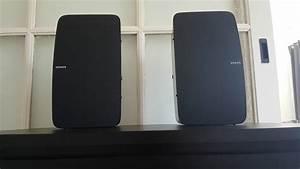 Sonos 5 1 Vs Sonos Play 5 Stereo Review