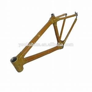 New Design Environmental Bamboo Bike Frame For Mountain ...