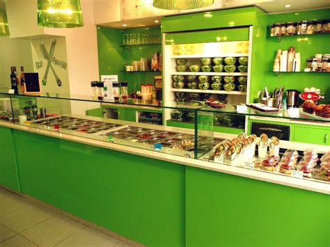 c vert idee salade