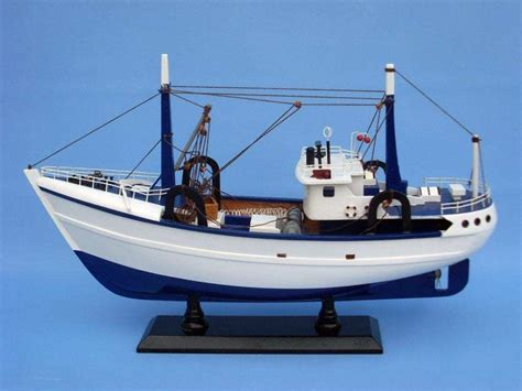 The Boat Wholesaler by Wholesale Calm Seas 19 Inch Wholesale Model Sailboat
