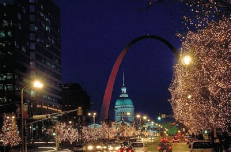 Flurry Touch To 2019 Nye Celebration In St Louis