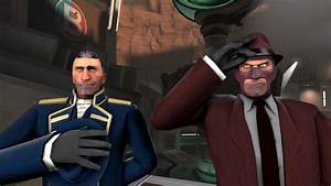 [SFM- TF2 skin] Spy and Maskless Spy Burgundy Pack by ...