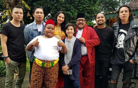 Rano Karno Siapkan Produksi Si Doel The Movie