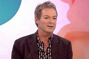 Julian Clary left REELING on Loose Women over probing into ...