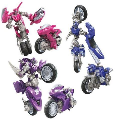 Find great deals on ebay for chromia transformers. Transformers STUDIO SERIES SS-52 ARCEE, CHROMIA, & ELITA-1 ...