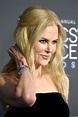 Nicole Kidman – 2019 Critics' Choice Awards • CelebMafia
