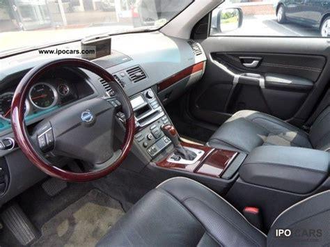 volvo xc  awd executive automatic heater car