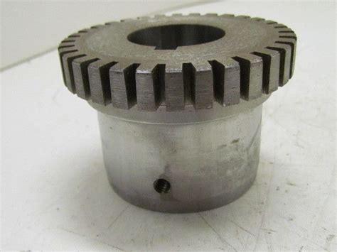 falk   grid flexible steelflex shaft coupling     bore  ebay