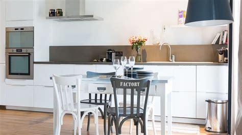 aménagement salon salle à manger cuisine amenagement cuisine salon 20m2 9 d233co salle 224