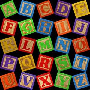 alphabet blocks photoshop contest 19215 pictures page 1 With alphabet letters blocks