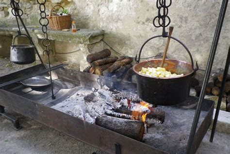 cuisine renaissance recipes for eels histories