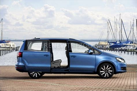 Volkswagen Sharan 2020 by Vw Sharan 2020 Release Date Specs Changes 2019 2020