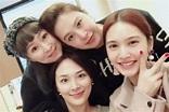 4 in Love解散內幕曝光!黃小柔:前一晚還在開演唱會 | 娛樂 | NOWnews 今日新聞