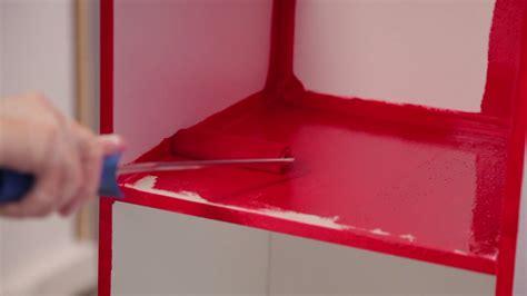 comment nettoyer une chambre d h el comment peindre un meuble avec un effet laqué