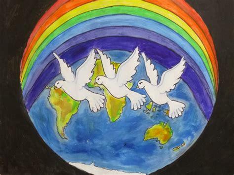 Peace Poster Gallery 2015-16