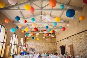 Deco Multicolore : mariage color cool et vahin camille nicolas ma vie de boh me ~ Nature-et-papiers.com Idées de Décoration