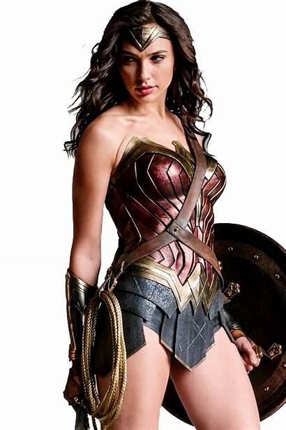 Wonder Woman Transparent Resolution