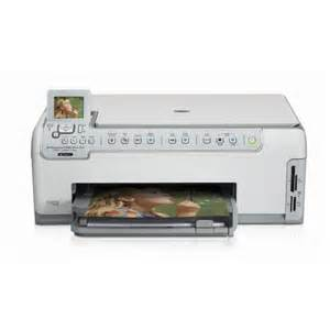 HP 5100 Printer Ink Cartridges