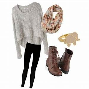 Cute clothes for high school girls 5 best outfits - myschooloutfits.com