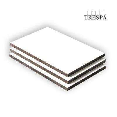 Trespa Platten Günstig by Hpl Plaat 6 Mm Licht Ivoor Structuur Gratis Op Maat