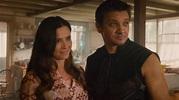 Why Hawkeye's wife in The Avengers looks so familiar