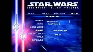 Star Wars Jedi Knight Ii Jedi Outcast Multiplayer 12
