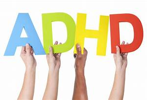 Natural Ways To Manage Symptoms Of Adhd