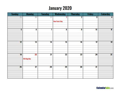google docs daily planner  printable templates