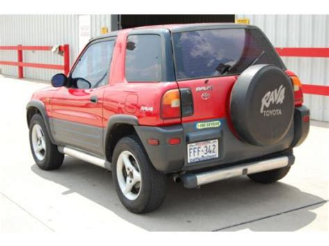 importarchive toyota rav4 1996 2003 touchup paint codes