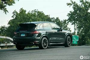 2017 Porsche Cayenne Turbo S : porsche 958 cayenne turbo s 25 november 2017 autogespot ~ Maxctalentgroup.com Avis de Voitures