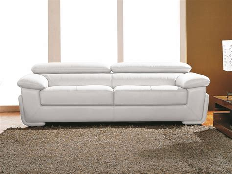 achat de canapé achat canapé 3 places en cuir