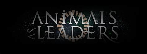 Animals As Leaders Wallpaper - animals as leaders cover by hachiryu1 on deviantart